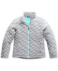 The North Face Big Girls ThermoBall Jacket
