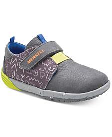 Toddler Boys Bare Steps Sneakers