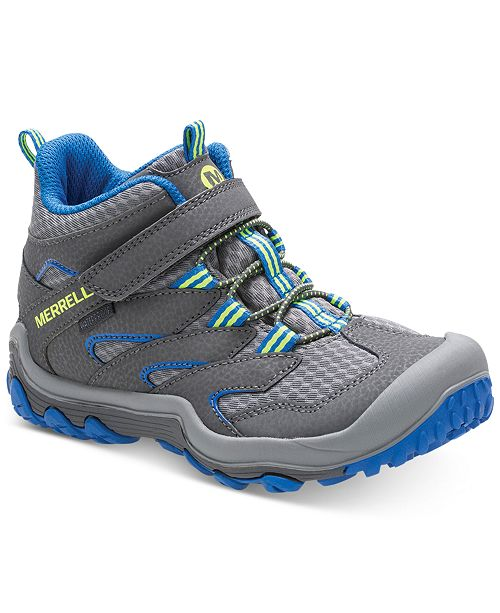 Merrell Toddler, Little & Big Boys Chameleon Sneakers