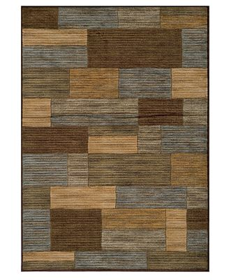 CLOSEOUT! Momeni Area Rug, Dream DR-04 Brown 2' 0