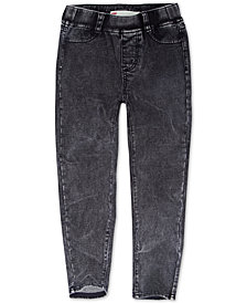 Levi's® Haley May Skinny Jeggings, Toddler Girls