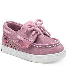 Sperry Toddler & Little Girls Bluefish Topsider Boat Shoes