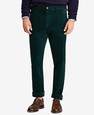 87d596ee Polo Ralph Lauren Men's Stretch Classic Fit Corduroy Pants ...