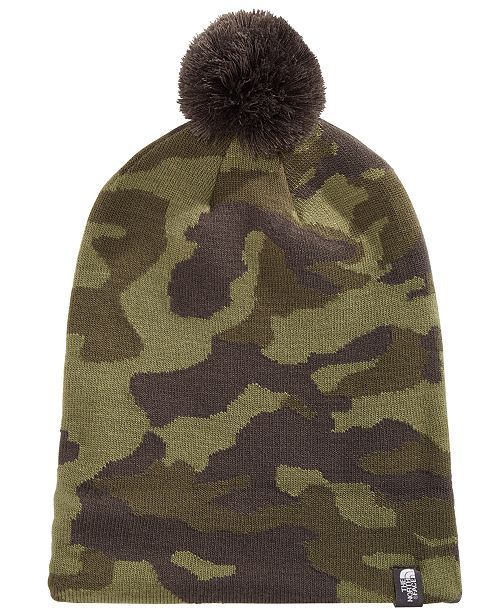 81b5190276ff2 The North Face Little   Big Boys Youth Ski Hat   Reviews - All Kids ...