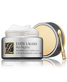 Re-Nutriv Replenishing Comfort Creme