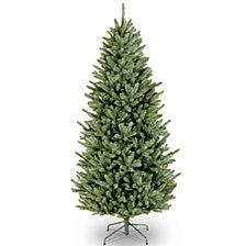 National Tree 9' Natural Fraser Slim Fir Tree