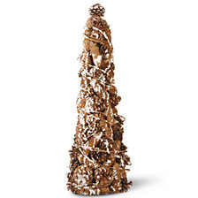 "National Tree 22"" Pinecone Tree"