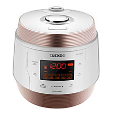 Cuckoo 8-in-1 Multi Pressure Cooker 5-Qt.