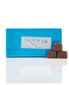 Frango 15- Pc. Chocolates Sea Salt Caramel Gift Box