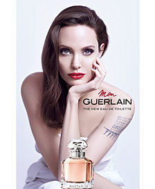 Guerlain Mon Guerlain Fragrance Collection