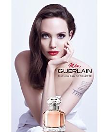 Guerlain Mon Guerlain Eau de Toilette Fragrance Collection