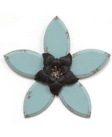 BlueAntique Flower