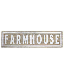 FARMHOUSE ART