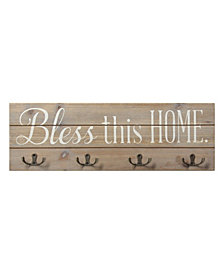 BLESS HOME HOOKS