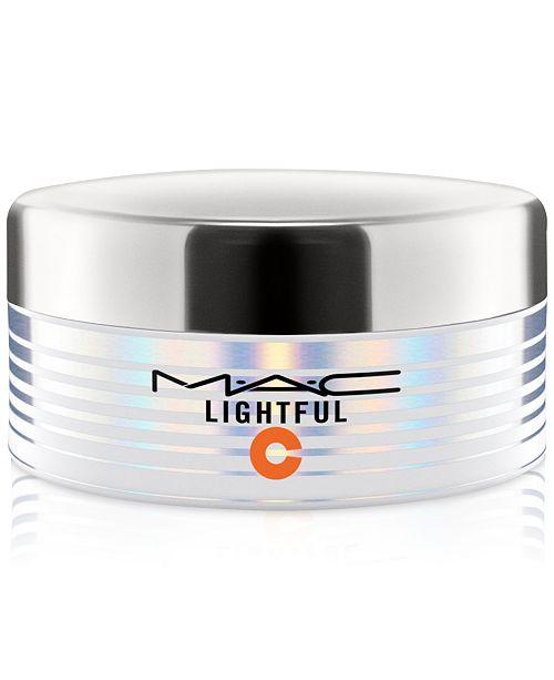 MAC Lightful C + Coral Grass Moisture Cream, 1.3 fl. oz.