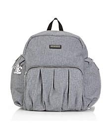 Chicago Backpack Diaper Bag
