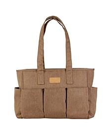 Nola Tote Diaper Bag