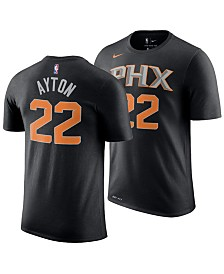 Nike Men's DeAndre Ayton Phoenix Suns NBA Statement Player T-Shirt