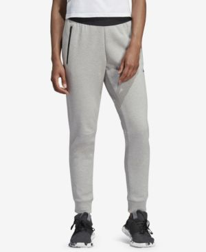 Adidas Id Stadium Pants in Stadium Heather