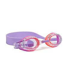 Classic Sorbet Goggle With Rhinestones