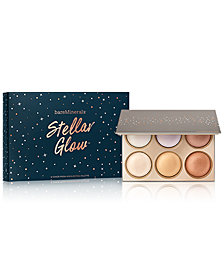 bareMinerals Stellar Glow 6-Shade Mega-Highlighting Palette