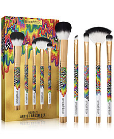 Smashbox 6-Pc. Holidaze Artist Brush Set, Created for Macy's, A $128 Value!