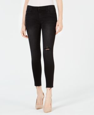 KUT FROM THE KLOTH Connie Ankle Skinny Jeans in Ideal