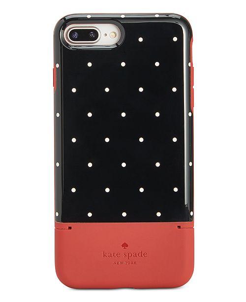 f9526f5996a kate spade new york Pin Dot Card-Slot iPhone X Case   Reviews ...
