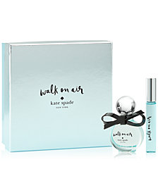 kate spade new york 2-Pc. Walk On Air Gift Set