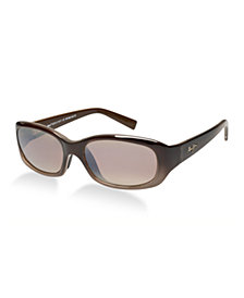 Maui Jim Polarized Punchbowl Sunglasses, 219
