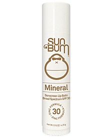 Mineral Sunscreen Lip Balm SPF 30