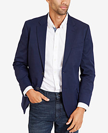 Nautica Men's Travel Blazer