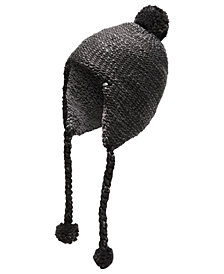 The North Face Fleece-Lined Earflap Beanie
