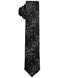 DKNY Big Boys Mosaic Necktie