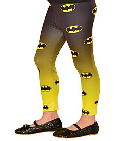 BatGirl Footless Tights