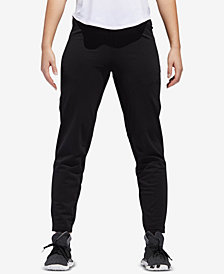 adidas Fleece Transitional Pants