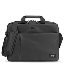 Solo Men's Lead Briefcase