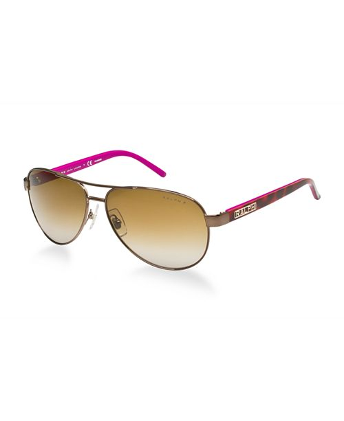 4e9b463d3 Ralph Lauren Ralph Polarized Sunglasses , RA4004 & Reviews ...