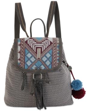 The Sak Avalon Crochet...