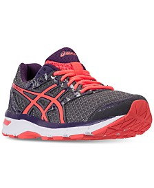 Asics Women s GEL-Excite 4 Running Sneakers from Finish Line ... cb27402dbbb
