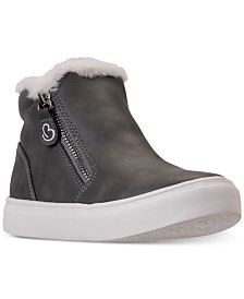 Baretraps Girls' Cady Boots from Finish Line