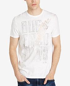 Buffalo David Bitton Men's Tiverde Graphic T-Shirt