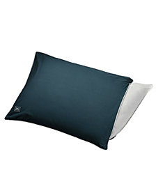 100% Cotton Percale Pillow Protector - King Size