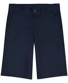 Nautica Big Boys Uniform Shorts