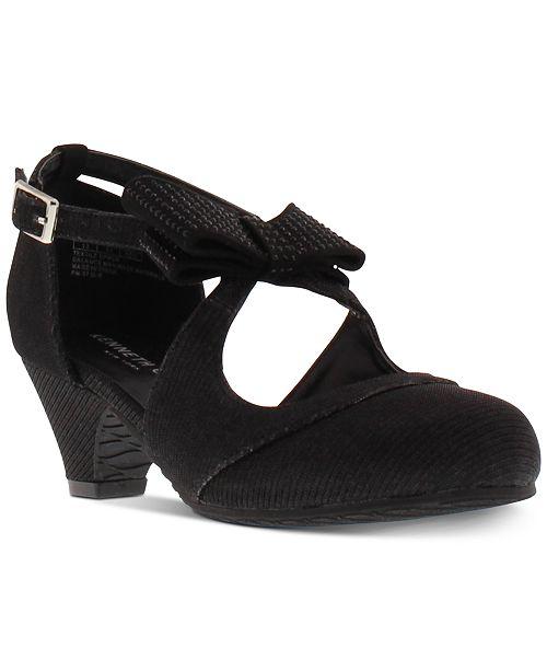 Kenneth Cole Little & Big Girls Dorothy Gail Dress Shoes