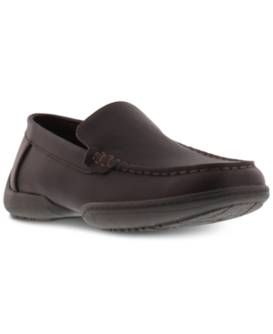 Image of Kenneth Cole Little & Big Boys Driving Fast Loafers