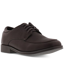 6450648b Boys Dress Shoes - Macy's