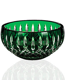 Waterford Crystal Gifts, Araglin Prestige Bowl 7""