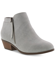 Sam Edelman Little & Big Girls Petty Packer Booties