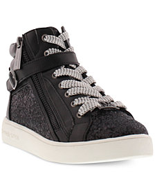 Michael Kors Big & Little Girls Ivy Calla Sneakers